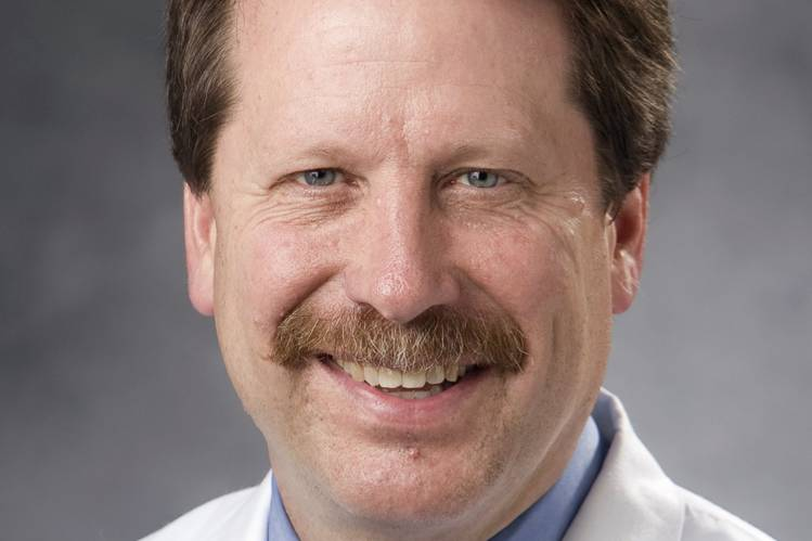 picture of the director Doctor Robert Califf